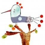 مسابقه بین المللی نقاشی ، نقاشی دیواری ، پوستر بنیاد صلح و همکاری اسپانیا ۲۰۱۲