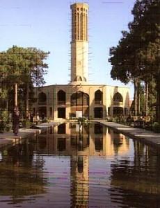 بادگیرها ؛ کولرهای طبیعی ایرانی